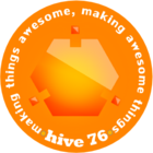 Hive76 generic badge.png
